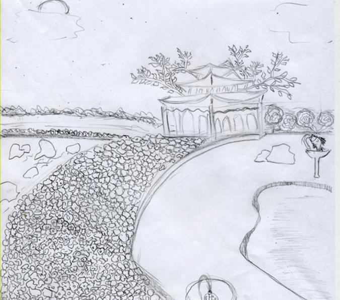 23 архитектура японии айрумян рита